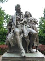 Gallaudet Statue